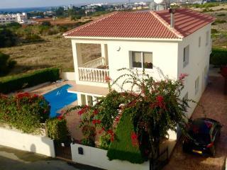 Perfect Villa with Internet Access and A/C - Ayia Napa vacation rentals