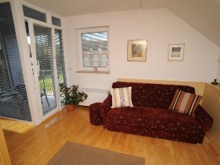Cozy 2 bedroom Condo in Moravske Toplice with Internet Access - Moravske Toplice vacation rentals