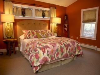 The FENG SHUI is on the house - BEAU OVERLOOK! - Willsboro vacation rentals