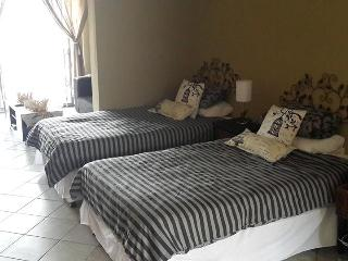 Nice Penthouse with A/C and Television - Durban vacation rentals