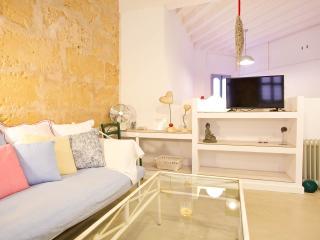 COMFORTABLE FLAT idyllic 2/3 PERS - Palma de Mallorca vacation rentals