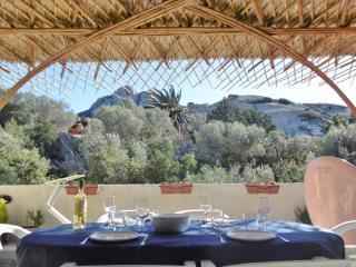 Apartment in Costa Smeralda - Porto Cervo - Liscia di Vacca vacation rentals