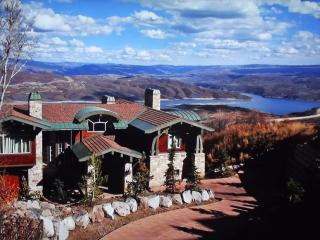 Six-Bedroom villa in Deer Valey - Heber City vacation rentals
