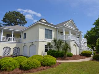 3 bedroom Villa with Garage in Pawleys Island - Pawleys Island vacation rentals