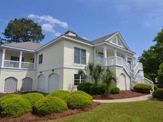 Cozy 3 bedroom Villa in Pawleys Island - Pawleys Island vacation rentals