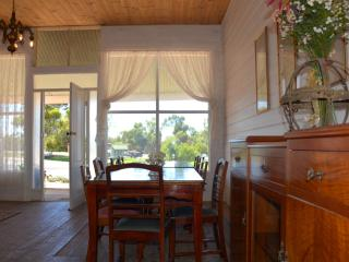 Marion Lodge Holiday Rental Pet Friendly - Morgan vacation rentals