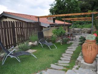 Turistična kmetija Toncevi - Ida - Branik vacation rentals