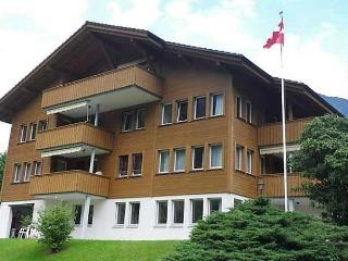 1 bedroom Condo with Short Breaks Allowed in Lungern - Lungern vacation rentals