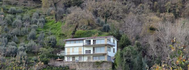 Appartment with a beautiful View - Librizzi/ME - Librizzi vacation rentals