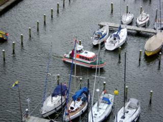 """Wikingturm """"PANORAMABLICK"""" direkt an der Schlei! - Schleswig vacation rentals"""