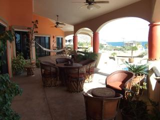 Beautiful House with Internet Access and A/C - Los Barriles vacation rentals