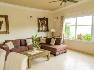 Well furnished w/ large private pool, BBQ and palapa bar - Sosua vacation rentals