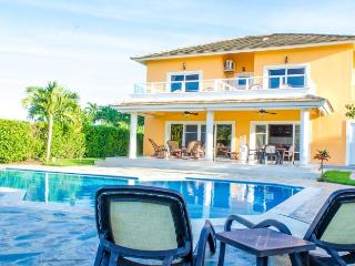 Private luxury villa perfect for large groups of singles or big families - Sosua vacation rentals