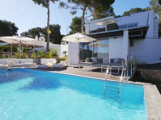 Neues Ferienhaus in der Cala Vadella - San Jose vacation rentals