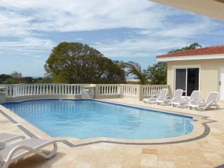 Newly build ocean view villa - Sosua vacation rentals