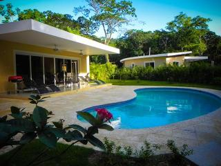 Quiet, private 2 bedroom villa a few minutes from downtown sosua town and beach - Sosua vacation rentals