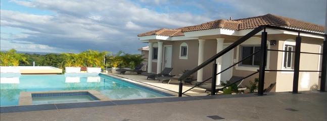 NEW! 6 bedroom  Ocean View - Sosua vacation rentals