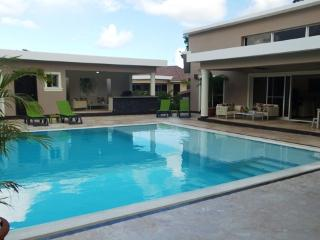 New six bedroom with lots of amenities - Sosua vacation rentals