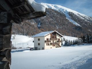 2 bedroom Apartment with Television in Livigno - Livigno vacation rentals