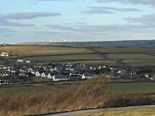 Widemouth Waves holiday chalet - Widemouth Bay vacation rentals