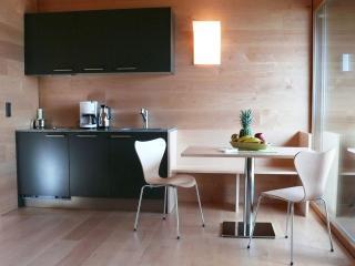 Romantic 1 bedroom Condo in Scena - Scena vacation rentals