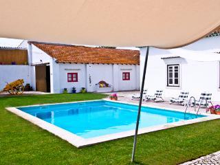 Olive Villa, Santarém, Portugal - Santarem vacation rentals