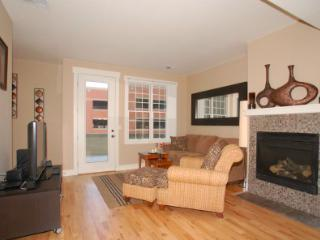 Gorgeous 3 Bedroom Downtown Golden Townhouse - Golden vacation rentals