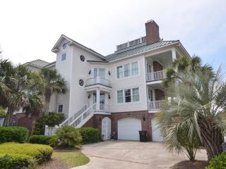 6 bedroom House with Deck in Pawleys Island - Pawleys Island vacation rentals