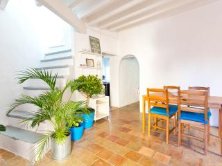 Mediterranean penthouse with terrace in old town. - Palma de Mallorca vacation rentals