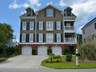 Bright 6 bedroom House in Pawleys Island with Microwave - Pawleys Island vacation rentals