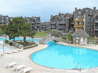 Lovely 3 bedroom Duck Condo with Internet Access - Duck vacation rentals