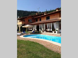 Nice Villa with Internet Access and Shared Outdoor Pool - Paitone vacation rentals