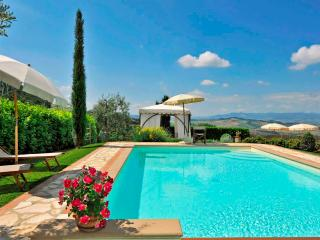 Nice Villa with Internet Access and A/C - Montaione vacation rentals