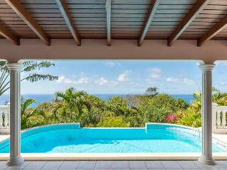 Sunrock - Ideal for Couples and Families, Beautiful Pool and Beach - Anse des Flamands vacation rentals
