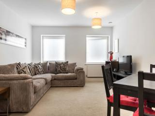A light and airy one bed flat in Stockwell, South West London. - London vacation rentals