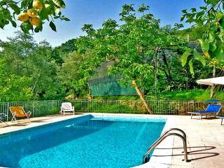 LA VIGNA Massa Lubrense - Sorrento area - Massa Lubrense vacation rentals