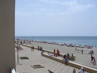 Promenade. Apartment in beachfront in Cabo de Gata - Cabo de Gata vacation rentals