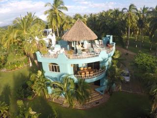 VILLA REYES, Platanitos, Riviera Nayarit - Platanitos vacation rentals