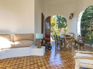Bright Villa with Television and Balcony - Acaia vacation rentals