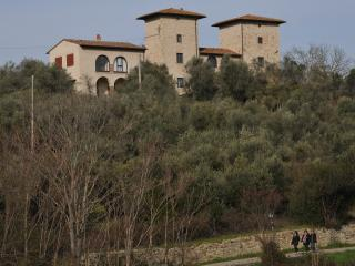 B&B LE TORRI DI FIRENZE - CAMERA L' UVA - Fiesole vacation rentals
