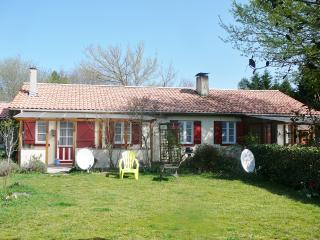 Nice Gite with Internet Access and Garden - Biscarrosse vacation rentals