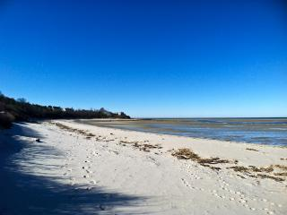 Bay Views and Short Walk to Grandfather's Beach, - BR0610 - Brewster vacation rentals