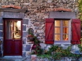 Maison en pierre terrasse et jardin - Brioude vacation rentals