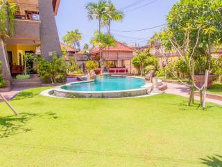 Villa 4 bedroom oasis in Seminyak - Seminyak vacation rentals
