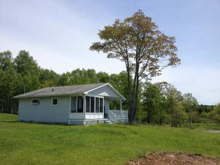 Country Getaway located on the Bras D'Or Lakes - East Bay vacation rentals