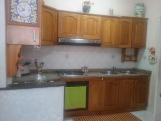 Cozy 2 bedroom Licata Apartment with Long Term Rentals Allowed (over 1 Month) - Licata vacation rentals