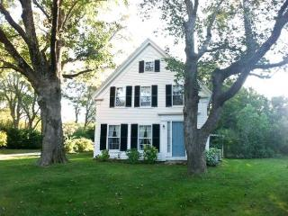 9/10's mile to Skaket Beach with Central A/C - OR0540 - Orleans vacation rentals