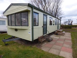 Caravan Rental Seton Sands 5 Moray Court Haven - Prestonpans vacation rentals