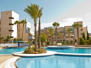 2 bedroom Apartment with Internet Access in Cabo Roig - Cabo Roig vacation rentals
