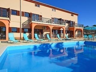 Sunny 1 bedroom Apartment in Raslina with Internet Access - Raslina vacation rentals